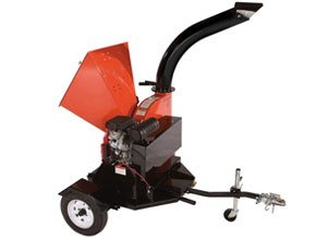 Wood Chipper Costs