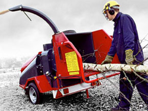 Wood Chipper Manufacturers